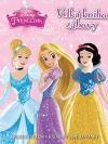 Princezny - Velká kniha zábavy 3