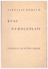Kvas na |Boleslavi
