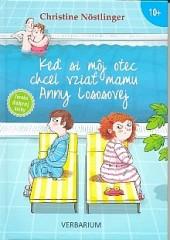Keď si môj otec chcel vziať mamu Anny Lososovej obálka knihy