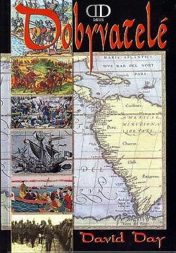Dobyvatelé - nová historie moderního světa obálka knihy