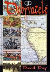 Dobyvatelé - nová historie moderního světa