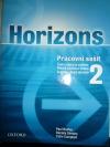 Horizons Pracovní sešit 2