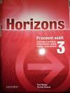 Horizons Pracovní sešit 3