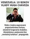 Venezuela: 10 rokov vlády Huga Cháveza