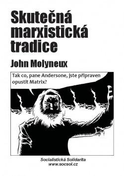 Skutečná marxistická tradice obálka knihy