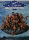 Mýty a legendy - Stvorenie sveta