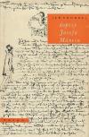Dopisy Josefa Mánesa