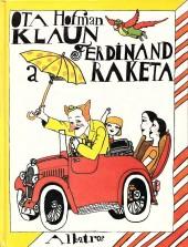 Klaun Ferdinand a raketa