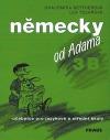 Německy od Adama 3B učebnice pro jazykové a střední školy