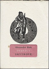 Dvanáct / Skythové obálka knihy