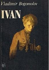 Ivan obálka knihy
