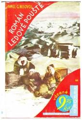 Román ledové pouště