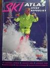 Ski atlas České republiky