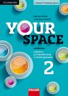 Your Space 2 - učebnice