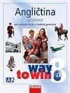 Angličtina 8 Way to Win - Učebnice