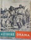 Alžírské drama