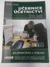 Učebnice účetnictví 2010 - 2. díl