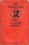 Iskry zo zaviatej pahreby / Janko Podhorský