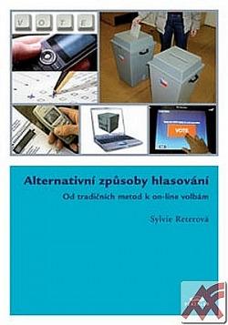 Alternativní způsoby hlasování. Od tradičních metod k on-line volbám