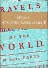 Dějiny anglické literatury II.