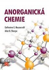 Anorganická chemie obálka knihy