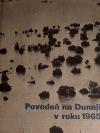 Povodeň na Dunaji 1965