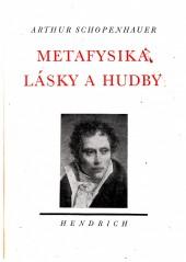 Metafysika lásky a hudby