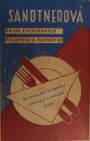 Kniha kuchárskych predpisov a rozpočtov