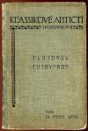 Platonův Euthyfron