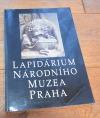 Lapidárium Národního muzea Praha