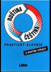 Praktický slovník ruština-čeština