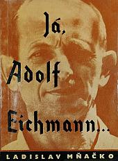 Já, Adolf Eichmann