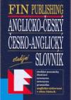 Anglicko-český, česko-anglický studijní slovník