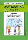Matematika pro 7. ročník základní školy, 3. díl