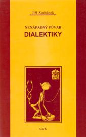 Nenápadný půvab dialektiky obálka knihy