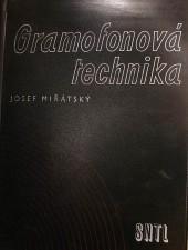 Gramofonová technika