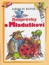 Rozprávky o Mladuškovi obálka knihy