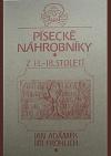 Písecké náhrobníky z 13.-18. století
