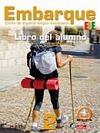 Embarque 2, učebnice španělštiny