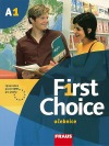 First Choice A1 - Učebnice