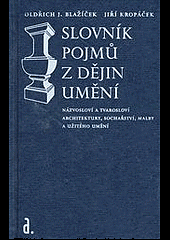 Slovník pojmů z dějin umění