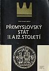 Přemyslovský stát 11. a 12. století