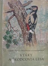 Vtáky a škodcovia lesa