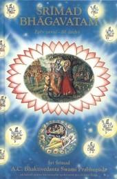 Śrímad Bhágavatam, Zpěv první, díl druhý