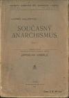 Současný anarchismus