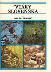 Vtáky Slovenska 1