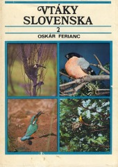 Vtáky Slovenska 2