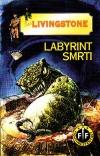 Labyrint smrti obálka knihy