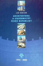 Architektura a stavebnictví ČR 1992-2002