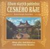 Album starých pohlednic Českého ráje